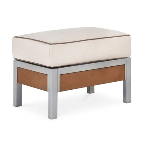 Outdoor Ottomans On Sale Summer Patio Refresh Tips And Deals