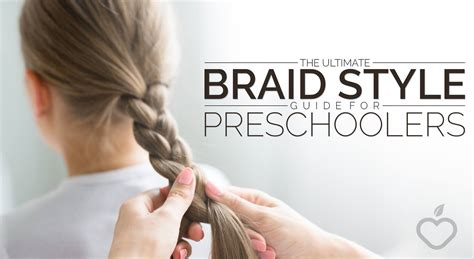 show a picture of pigtail braids wrestling guide the ultimate braid style guide for preschoolers
