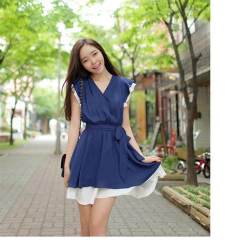 Baju Import Shop tips membeli baju baju toko baju wanita dress korea cantik dress pesta model
