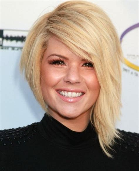 Caldwell Hairstyles by 15 Best Ideas Of Caldwell Shoulder Length Bob
