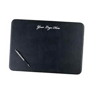 Leather Placemats For Conference Table Logo Conference Room Mat Leather Brolero