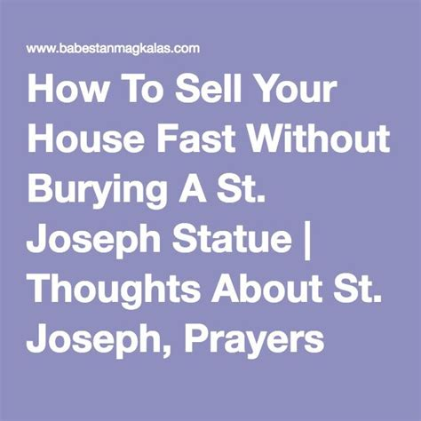 st joseph prayer to sell house best 20 how to pray effectively ideas on pinterest prayer prayer closet and prayer