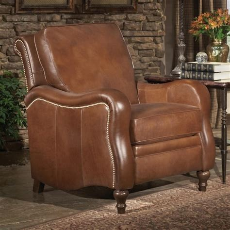 smith brothers leather reclining sofa smith brothers recliners traditional high leg recliner