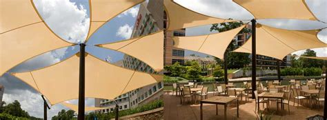 Awnings Austin Texas Affordable Outdoor Sun Shade Sails Shade Structures