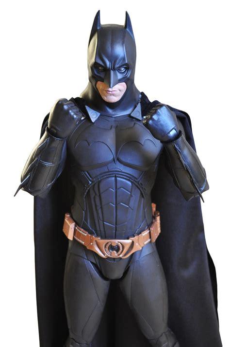 batman begins batman begins 1 4 scale figure batman christian