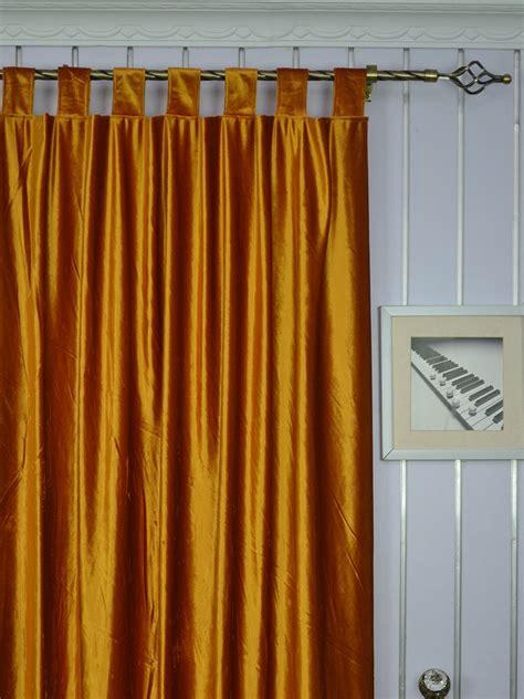 burnt orange velvet curtains velvet curtain panels 108 inches curtain best ideas