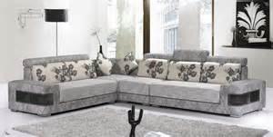Sofa Cloth Designs ورود رصاصي لمخدات كنبات جنان المرسال