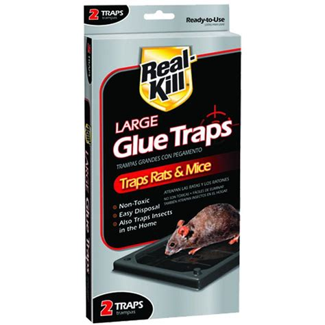 071121100962 upc real kill glue traps upc lookup