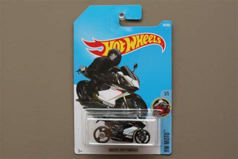 Diskon Hotwheels Wheels Ducati 1199 Panigale wheels 2017 hw moto ducati 1199 panigale black