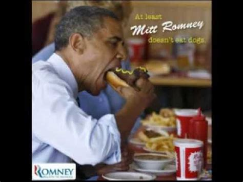 Obama Dog Meme - obama the eater of dogs know your meme