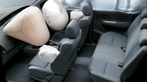 Toyota Hilux Airbag Recall Toyota Modelos Hilux Hilux Swa E Rav4 Defeito No Airbag