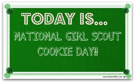 National Detox Day by Thin Mint Detox Toot Sweet 4 Two