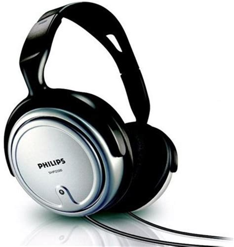 Headphone Philips Shp 2500 Compare Philips Shp2500 Headphones Prices In Australia Save