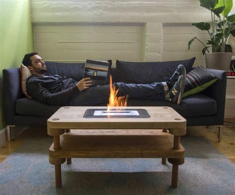 diy home design ideen bio ethanol kamin inspiratives design und diy ideen