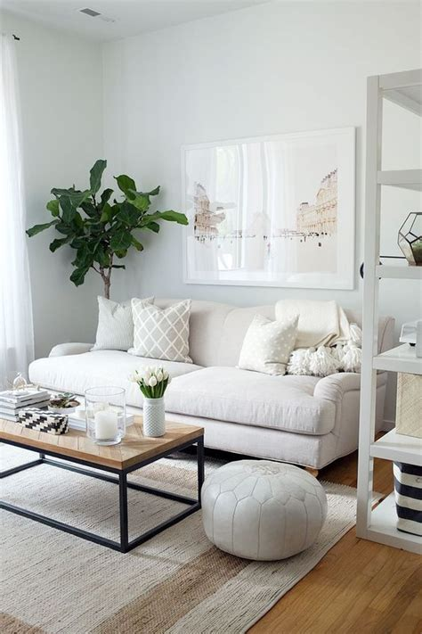 neutral sofa colors how to arrange a small living room 20 ideas shelterness