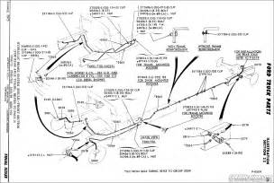 f700 ford truck hydraulic brake diagram autos post