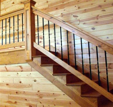 Interior Siding Ideas Interior Pine Wood Paneling Clear Trim Ideas