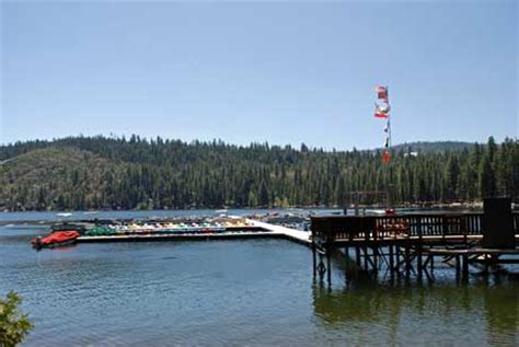 pinecrest boat rentals pinecrest lake marina boating