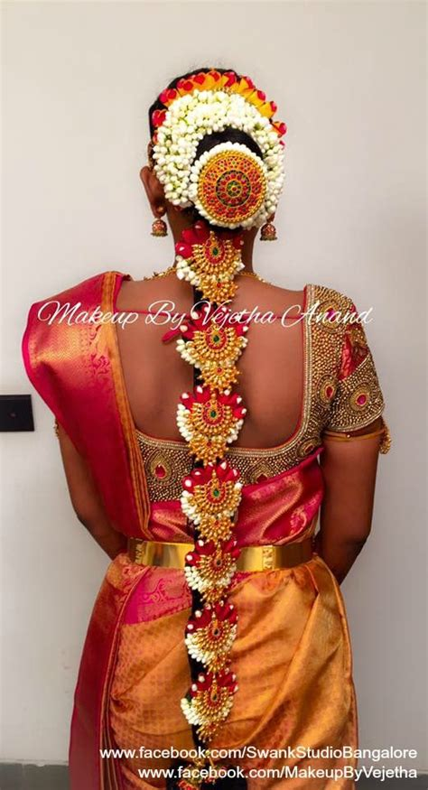 1000 images about indian bridal hairstyles on traditional receptions and bridal sarees