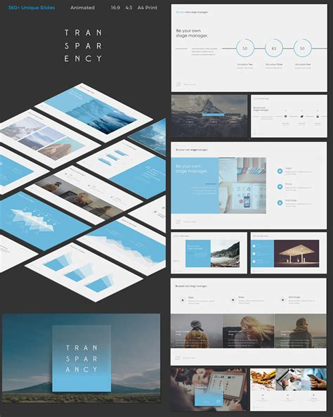 25 Awesome Powerpoint Templates With Cool Ppt Designs Themekeeper Com Awesome Powerpoint Presentation Templates