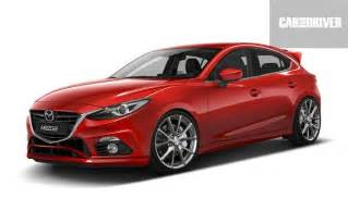 2017 mazdaspeed 3 feature car and driver