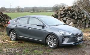 Hybrid Hyundai Hyundai Ioniq Hybrid Premium Se Review 2017 Is The