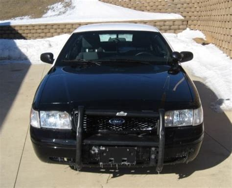 all car manuals free 2011 ford crown victoria regenerative braking buy used 2011 ford crown victoria police interceptor in cedar rapids iowa united states for