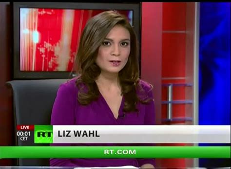 russia today news rt breaking russia today anchor resigns live on air video