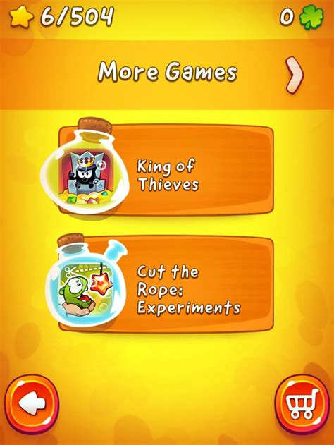 haircut games mobile 32 best game ui cut the rope 2 images on pinterest
