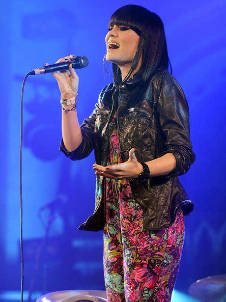 jessie j 2010 jessie j jessie j performs live in london capital