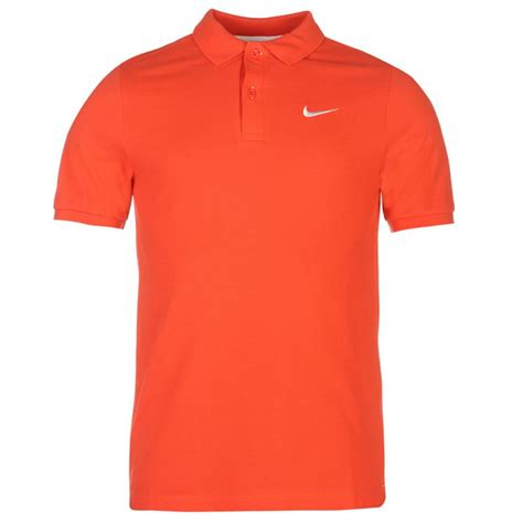 Kaos Original Fit Nike Bintik Polos Import In Out Sport 4 mens tennis polo shirt nike 100 pique cotton genuine uk stockist ebay