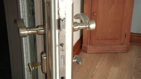 mastercraft secure exterior door