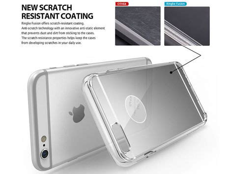Original Ringke Rearth Mirror Iphone 7 Iphone 8 1 etui ringke fusion mirror iphone 7 8 gold 4kom pl