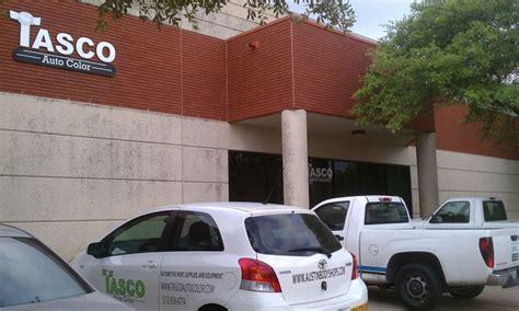 tasco auto color houston store 2 photos