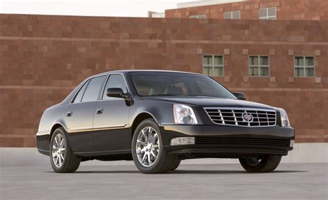 2006 cadillac dts review top speed 2006 cadillac dts review top speed