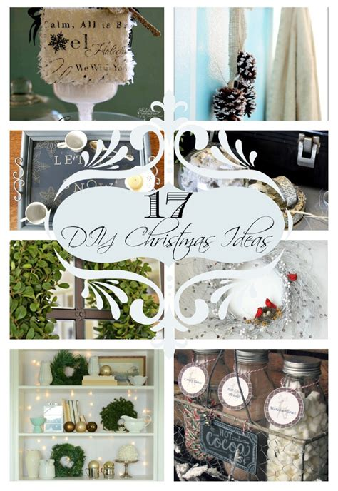17 pinspired diy christmas decorations to bring home the 17 diy christmas ideas home stories a to z