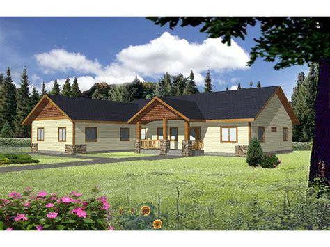 rustic ranch house plans ridgedale rustic ranch home plan 088d 0267 house plans