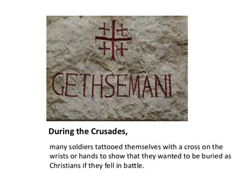 crusader cross tattoo jerusalem crusader cross images