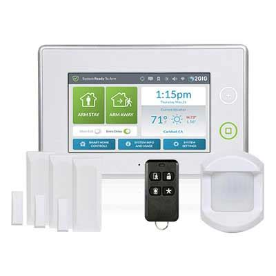 allstate wireless security inc security systems home