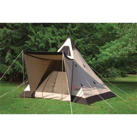 backyard teepee tent outdoor works 174 teepee 10 tent costco ottawa