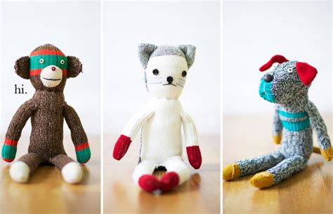 sock animals baby it s cold outside pink pistachio