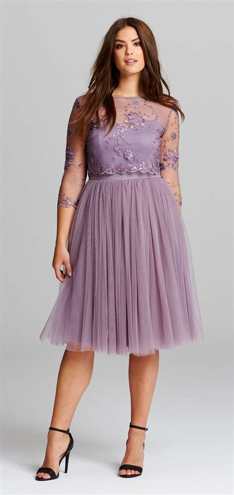 Best 25  Plus size formal dresses ideas on Pinterest