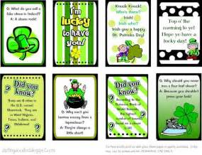35 st patricks day activities leprechaun pot of gold shamrocks oh my tip junkie