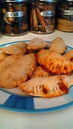 cuisiner de la viande hach馥 recette d empanadas a la viande hach 233 par notre amour de