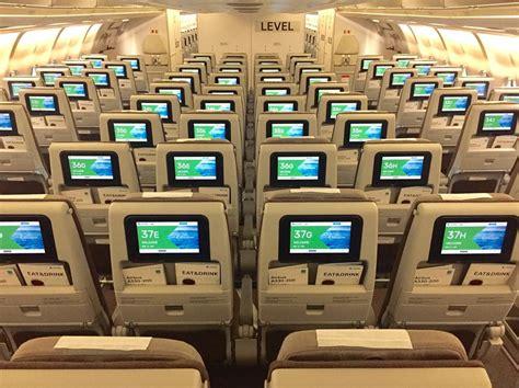 airbus a330 interni i sedili della classe economy dell airbus a330 di level