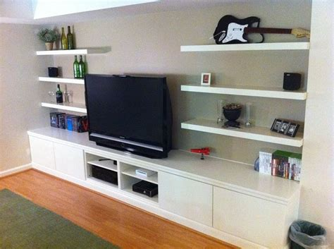 hanging besta cabinets on wall 53 best besta ideas images on pinterest home living room