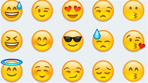 emoji videos hoy es el d 237 a mundial del emoji 187 eje central