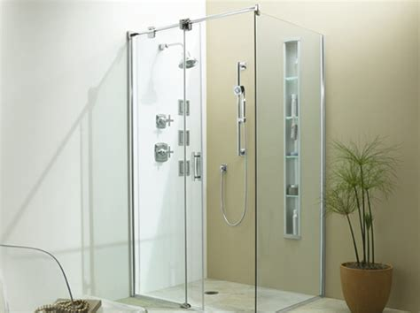Kohler Showers by Kohler Canada Custom Showering Shower Doors Showers