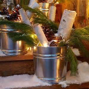 christmas luminaries