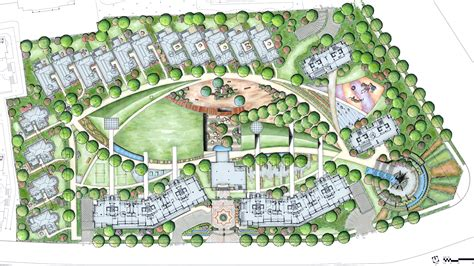 residential site plan residential plan szukaj w projo pomysky site plans master plan and